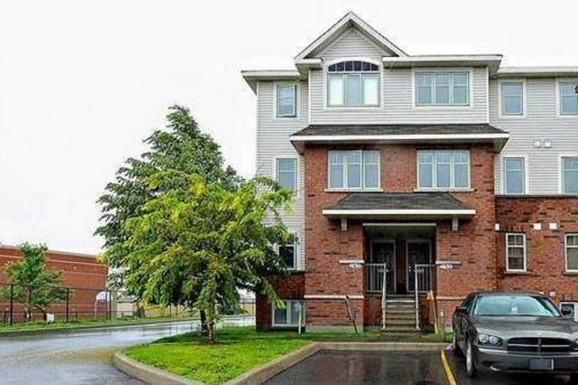 Sold: 155 Windswept Private , Ottawa, ON