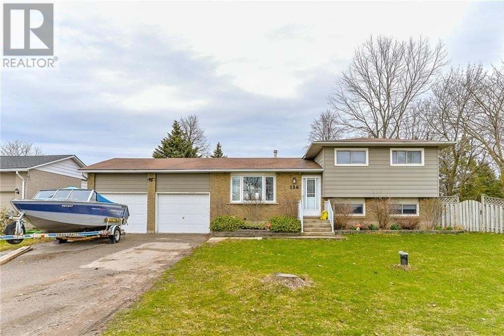 House for sale at 156 Wellington 7 Rd Unit 7 Elora Ontario - MLS: 30805079