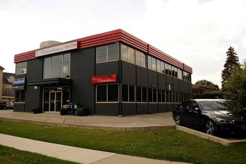 Commercial property for lease at 1570 Kipling Ave Apartment 7 Toronto Ontario - MLS: W4696078