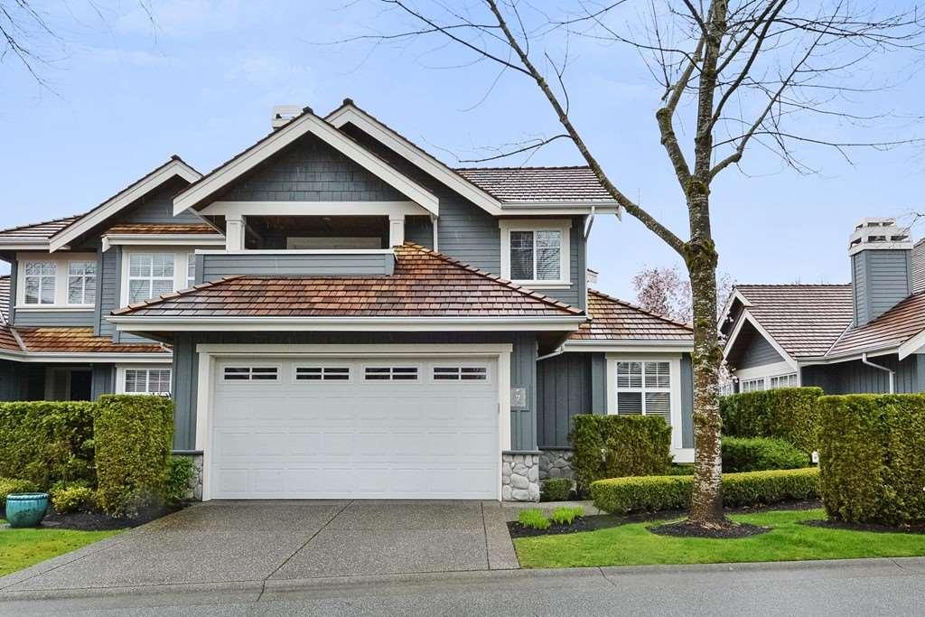 Sold: 7 - 15715 34 Avenue, Surrey, BC