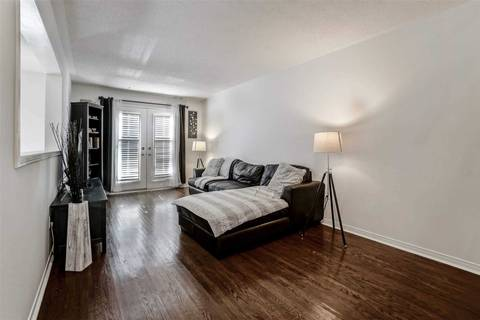 Condo for sale at 1575 South Parade Ct Unit 7 Mississauga Ontario - MLS: W4725140