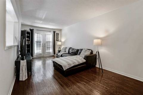 Condo for sale at 1575 South Parade Ct Unit 7 Mississauga Ontario - MLS: W4738905