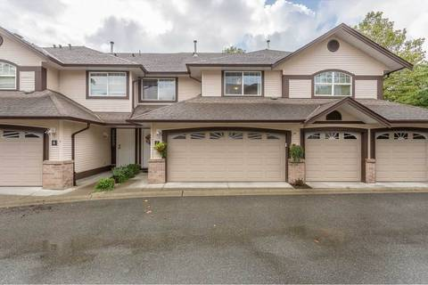 Townhouse for sale at 15959 82 Ave Unit 7 Surrey British Columbia - MLS: R2406191