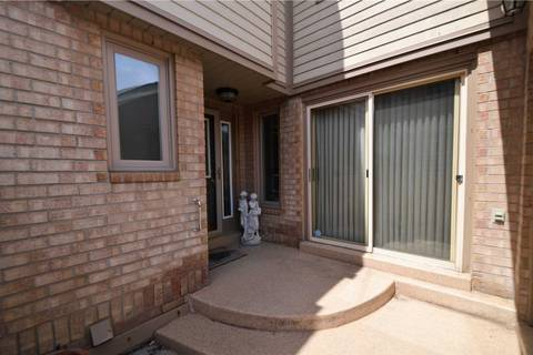 Condo for sale at 1725 The Chase Dr Unit 7 Mississauga Ontario - MLS: W4464278