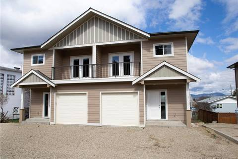 Townhouse for sale at 173 Salmon Arm Dr Unit 7 Enderby British Columbia - MLS: 10179835