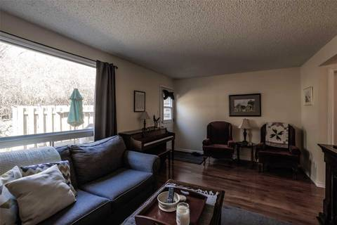 Condo for sale at 175 Cedar St Unit 7 Cambridge Ontario - MLS: X4395856