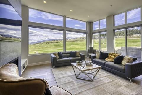 Townhouse for sale at 175 Predator Ridge Dr Unit 7 Vernon British Columbia - MLS: 10196626