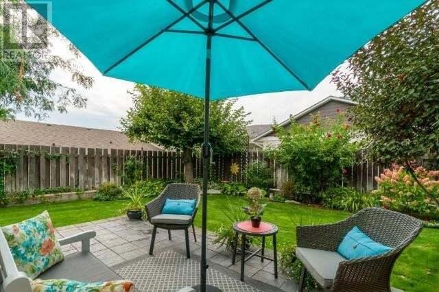 House for sale at 1770 Glenwood Dr Unit 7 Kamloops British Columbia - MLS: 158780