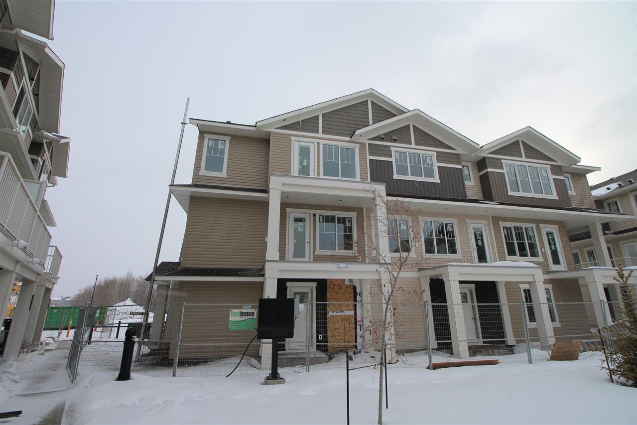 Townhouse for sale at 17832 78 St NW Unit 7 Edmonton Alberta - MLS: E4221252