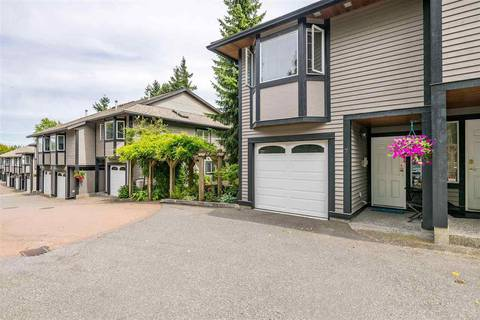 Townhouse for sale at 1828 Lilac Dr Unit 7 Surrey British Columbia - MLS: R2391831