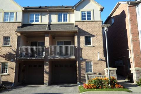 Apartment for rent at 184 Legends Wy Markham Ontario - MLS: N4496827