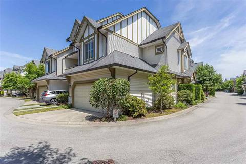 Townhouse for sale at 18707 65 Ave Unit 7 Surrey British Columbia - MLS: R2385009