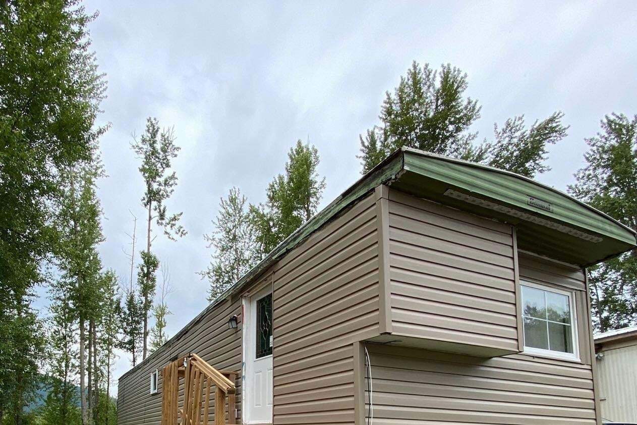Home for sale at 1879 Faulkner Ave Unit 7 Lumby British Columbia - MLS: 10209615
