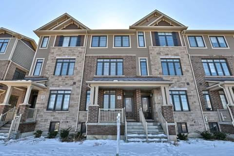Townhouse for sale at 1890 Rymal Rd Unit 7 Hamilton Ontario - MLS: X4715301