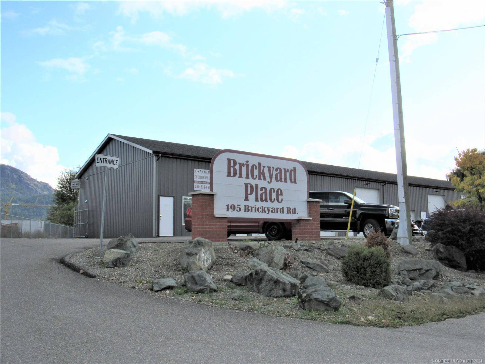 Residential property for sale at 195 Brickyard Rd Unit 7 Enderby British Columbia - MLS: 10192624