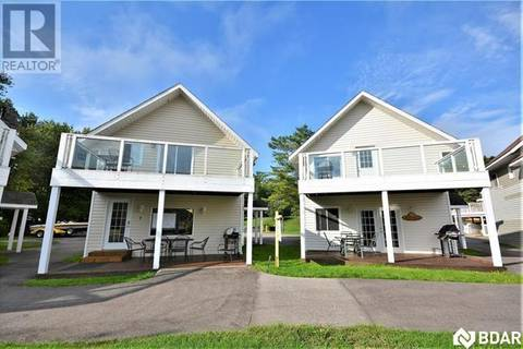 House for sale at 1959 Peninsula Point Rd Unit 7 Severn Ontario - MLS: 30727390