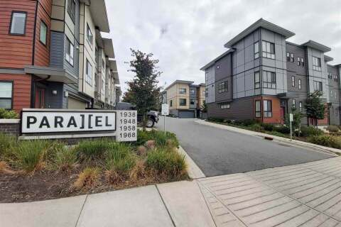 Townhouse for sale at 1968 Parallel Rd N Unit 7 Abbotsford British Columbia - MLS: R2492274