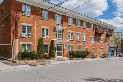 Townhouse for rent at 1 Hambly Ave Unit #7 Toronto Ontario - MLS: E4918585