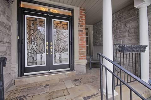 Condo for sale at 20 Kendrick Cres Unit 7 Aurora Ontario - MLS: N4716507