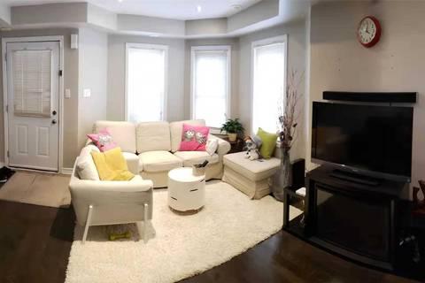 Apartment for rent at 20 Mendelssohn St Unit 7 Toronto Ontario - MLS: E4589522