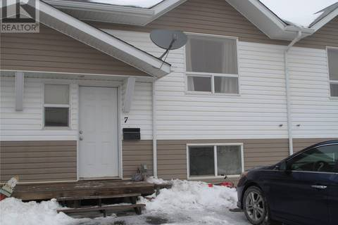 Townhouse for sale at 200 Hiebert Cres Unit 7 Martensville Saskatchewan - MLS: SK798144