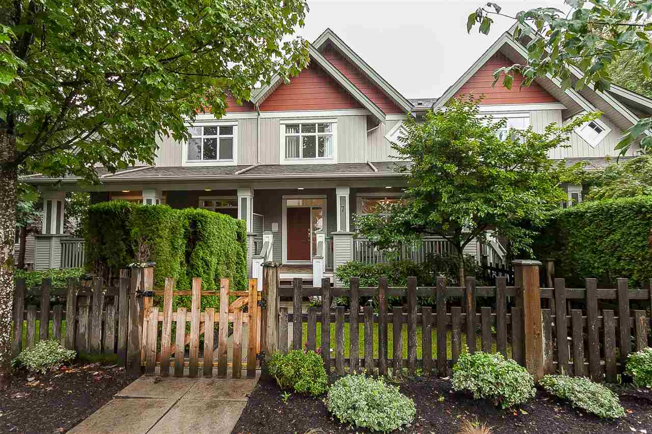 Removed: 7 - 20120 68 Avenue, Langley, BC - Removed on 2019-09-28 05:51:03