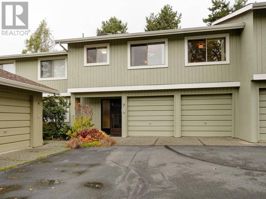 Townhouse for sale at 2020 White Birch Rd Unit 7 Sidney British Columbia - MLS: 416093