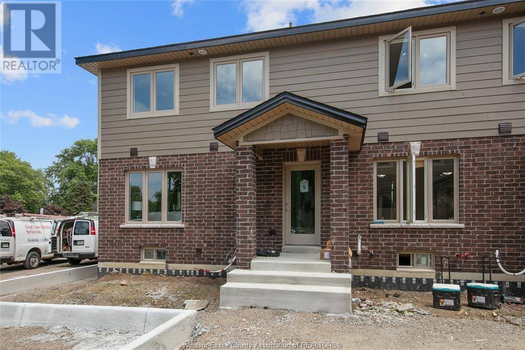 House for rent at 204 Beechwood  Unit 7 Lakeshore Ontario - MLS: 19028776