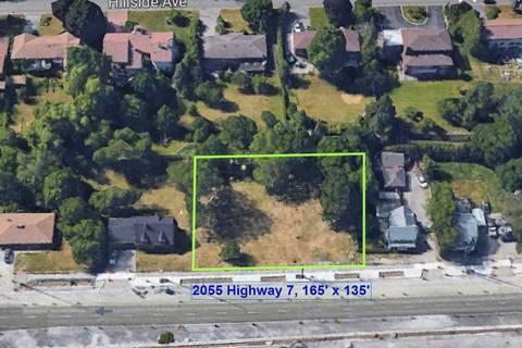 Residential property for sale at 2055 Highway 7 Exwy Vaughan Ontario - MLS: N4337514