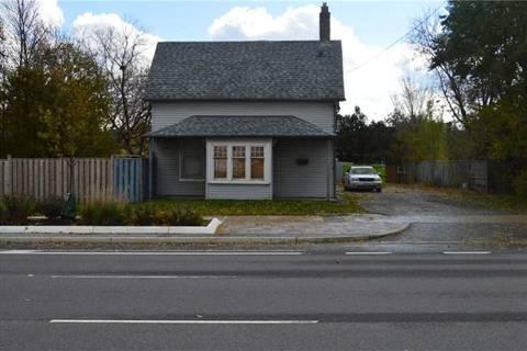 Home for sale at 2063 Highway 7 Exwy Vaughan Ontario - MLS: N4295129