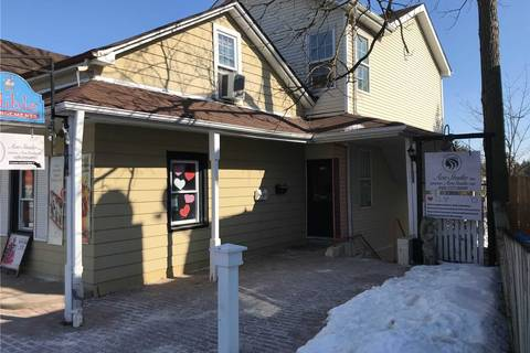 Commercial property for lease at 209 Main Unionville St Apartment 7 Markham Ontario - MLS: N4698632