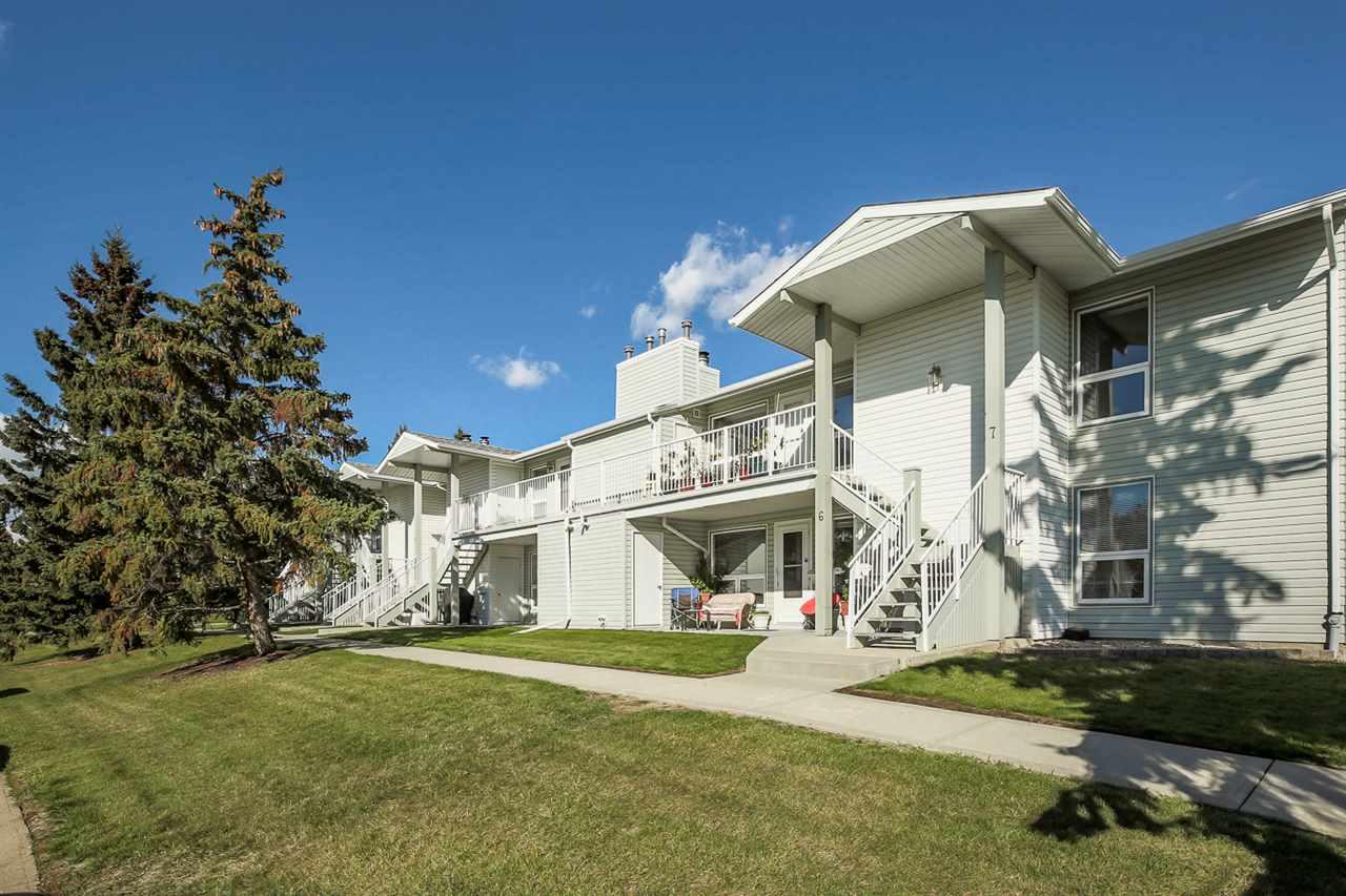 Sold: 7 - 2115 118 Street, Edmonton, AB