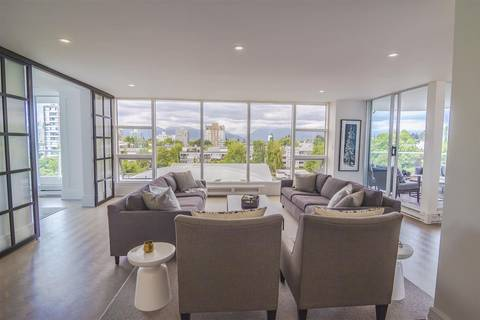 Condo for sale at 2128 43rd Ave W Unit 7 Vancouver British Columbia - MLS: R2354047