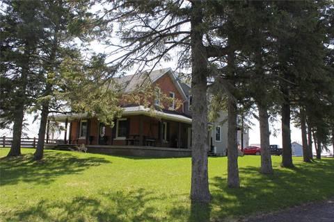 House for sale at 2130 Hwy 7 Rd Brock Ontario - MLS: N4447211