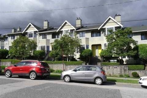 Townhouse for sale at 221 Ash St Unit 7 New Westminster British Columbia - MLS: R2432216