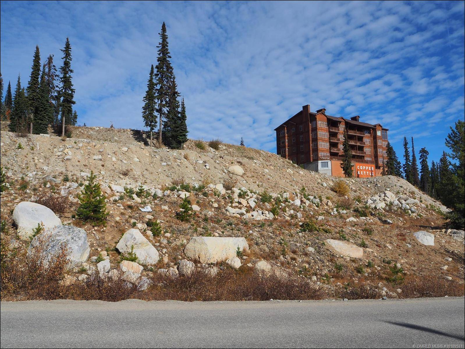 Residential property for sale at 224 Feathertop Wy Unit 7 Big White British Columbia - MLS: 10189531