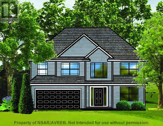 Removed: 7 - 233 Lot The Links At Brunello Avenue, Timberlea, NS - Removed on 2018-11-18 04:21:15