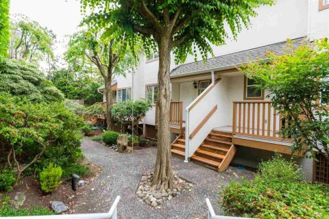 Townhouse for sale at 241 4th St E Unit 7 North Vancouver British Columbia - MLS: R2514227