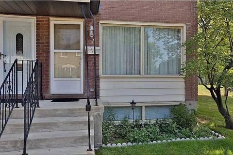 Condo for sale at 241 Limeridge Rd Unit #7 Hamilton Ontario - MLS: X4718192