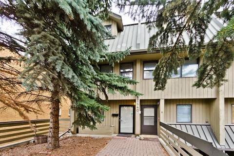 Townhouse for sale at 2440 14 St Southwest Unit 7 Calgary Alberta - MLS: C4292100