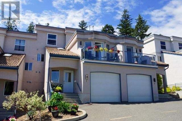 Townhouse for sale at 245 Whistler Drive  Unit 7 Kamloops British Columbia - MLS: 157316