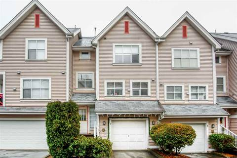 Townhouse for sale at 2450 Hawthorne Ave Unit 7 Port Coquitlam British Columbia - MLS: R2424534