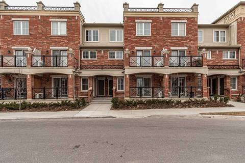 Condo for sale at 2496 Post Rd Unit 7 Oakville Ontario - MLS: W4727205