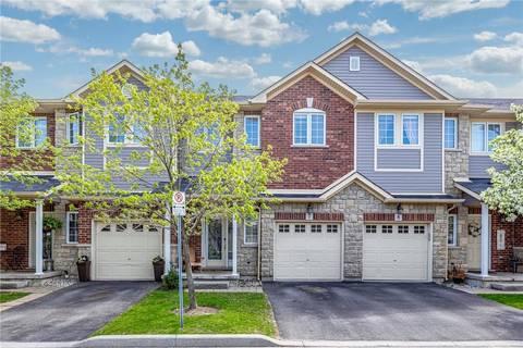 Townhouse for sale at 25 Ivybridge Dr Unit 7 Stoney Creek Ontario - MLS: H4054525