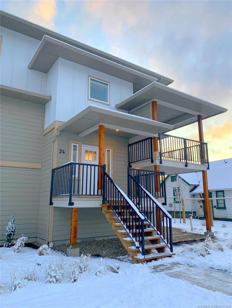 Townhouse for sale at 255 Taylor Rd Unit 7 Kelowna British Columbia - MLS: 10194448