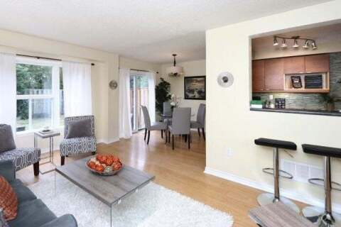 Condo for sale at 2575 Parmeer Dr Unit 7 Mississauga Ontario - MLS: W4774267