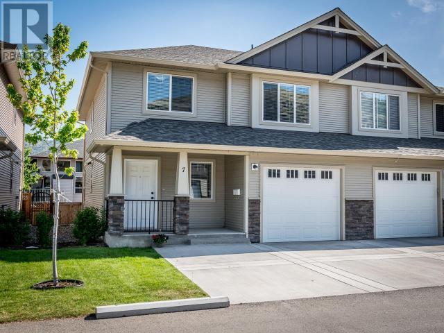 Removed: 7 - 2592 Crestline Street, Kamloops, BC - Removed on 2018-05-23 22:06:47