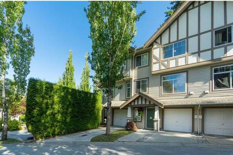 Townhouse for sale at 2678 King George Blvd Unit 7 White Rock British Columbia - MLS: R2398308