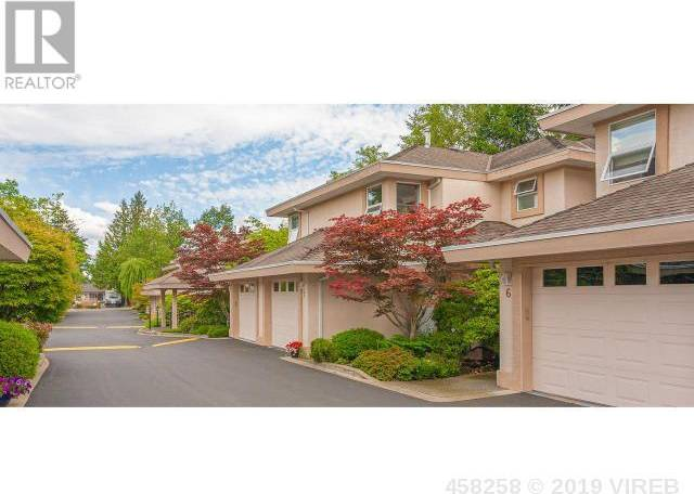 Townhouse for sale at 290 Corfield St Unit 7 Parksville British Columbia - MLS: 458258