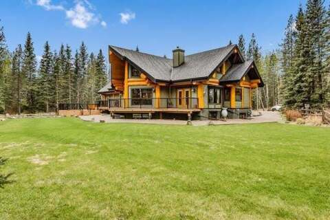House for sale at  7-29042 Rr 53  Rural Mountain View County Alberta - MLS: C4287677